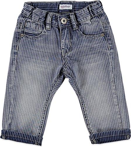 Babyface Baby Jungen Jeans, Blau, Größe 98
