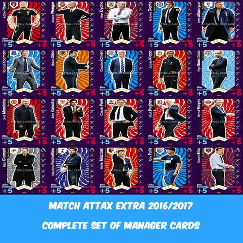 2016-17-match-attax-extra-full-set-of-manager-cards