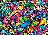 Buffalo Games Vivid Collection: Butterfl...