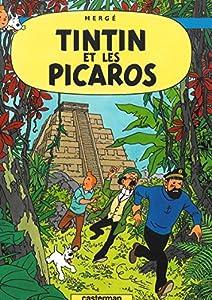 """Afficher """"Les Aventures de Tintin<br /> Tintin et les Picaros"""""""