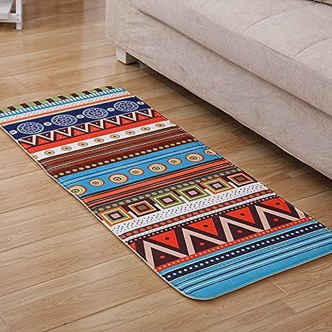 Spesso i tappetini di ingresso lungo materassini