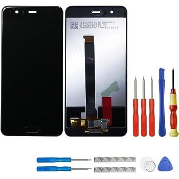 bfcf5c1347c7b9  swark réparation et écran LCD tactile de rechange pour Huawei P10 Plus 5.5  (Noir