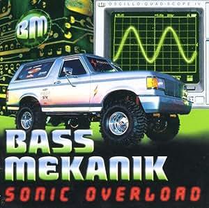 Sonic Overload [Import USA]