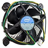 Intel Socket 1155/1156 Aluminum Heat Sink and 3.5-Inch Fan with 4-Pin Connector up to Core i3 3.06GHz (E97379-001)