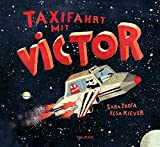 Taxifahrt mit Victor
