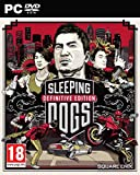 Cheapest Sleeping Dogs Definitive Edition Limited Edition (PC DVD) on PC