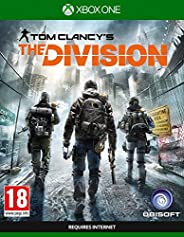 Ubisoft Tom Clancy's The Division Xbox