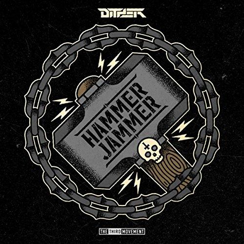 Hammer Jammer EP