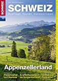 Appenzell: Wandermagazin SCHWEIZ 9_2012