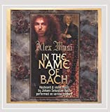 Songtexte von Alex Masi - In the Name of Bach