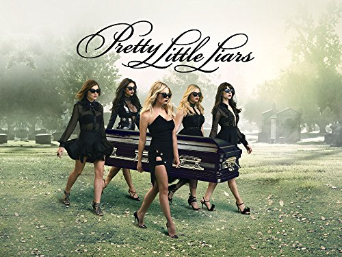 pretty little liars staffel 2 online schauen
