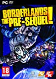 Cheapest Borderlands The PreSequel on PC