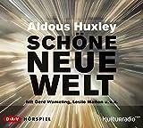 Schöne neue Welt: Hörspiel mit Gerd Wameling u.v.a. (2 CDs)