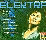 Strauss - Elektra / Marton, Studer, Sawallisch [Import anglais]
