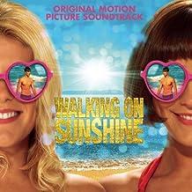 Walking on Sunshine [Import allemand]