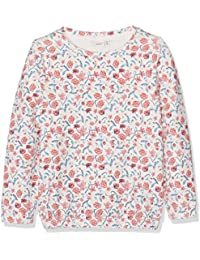 Name It Nithalu Unb Swe Nmt, Sweat-Shirt Fille