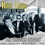 The Oregon Report [Import USA]