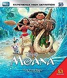 Moana (3D)