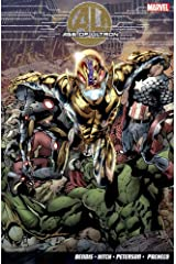 Age of Ultron Paperback