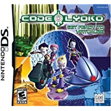 Code Lyoko - Nintendo DS by American Game Factory