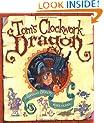 Tom's Clockwork Dragon