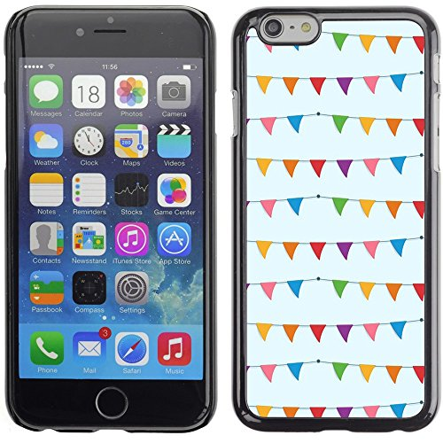 Graphic4You ALCHEMY Muster Harte Hülle Case Tasche Schutzhülle für Apple iPhone 6 Plus / 6S Plus Design #9