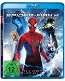 The Amazing Spider-Man 2: Rise of Electro [Blu-ray]