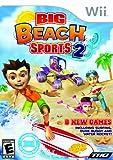 Big Beach Sports 2 - Nintendo Wii