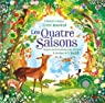 Les quatre saisons - Livre musical par Watt