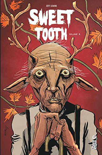 Sweet tooth (3) : Sweet tooth. Volume 3