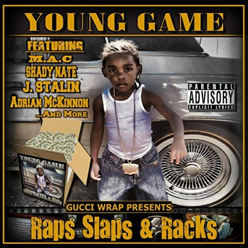 Raps Slaps & Racks [Explicit]