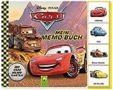 Mein Memo-Buch - Cars: Mit 2 x 20 Memo-Karten!