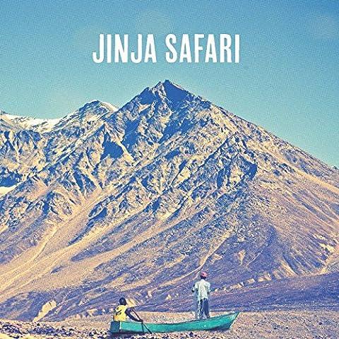 Jinja Safari