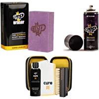 Crep Protect Cure Uomo Care Kit Natural