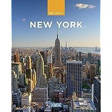 DuMont Bildband New York: Lebensart, Kultur und Impressionen (DuMont Bildband E-Book)