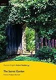 The Secret Garden - Buch mit CD-ROM (Pearson Active Readers - Level 2)