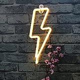 Best Lampes au néon de bureau - Veilleuse néon LED en forme de nuage VC073 Review