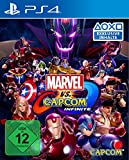 Capcom Marvel vs Infinite PS4 USK: 12