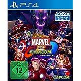 PS4: Marvel vs. Capcom Infinite