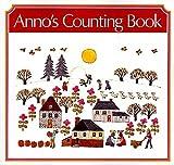 Anno's Counting Book Big Book by Mitsumasa Anno (1992-09-30)