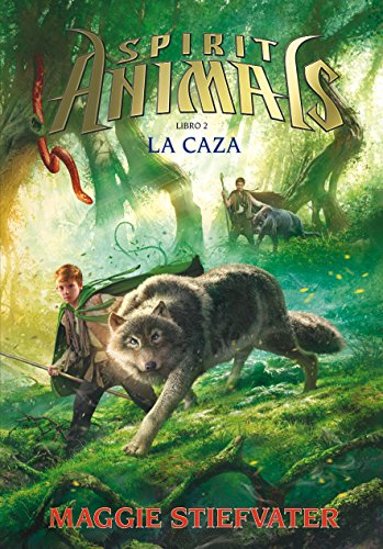 La caza (Spirit Animals)