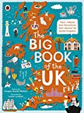 The Big Book of the UK: Facts, folklore and fascinations from around the United Kingdom