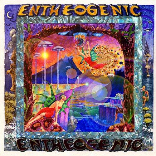 Entheogenic