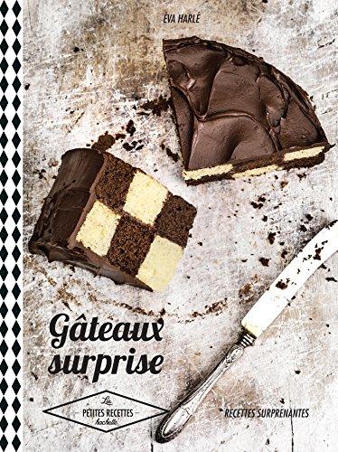 Gâteaux surprise par Eva Harlé