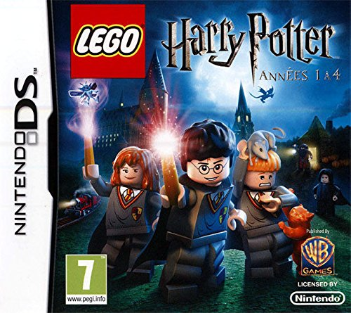 Lego Harry Potter - Années 1 à 4