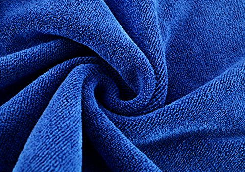 Jeans Vasca Da Bagno : Set da bagno in tessuto per avvolgere gli asciugamani da donna