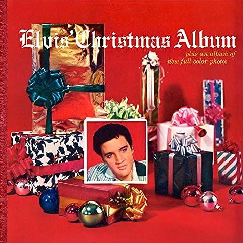 Christmas Album [Blue Vinyl] [Vinyl LP]