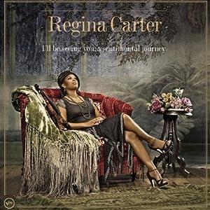 Regina Carter In concerto