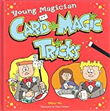Young Magician: Magic Tricks by Oliver Ho (2005-08-02)