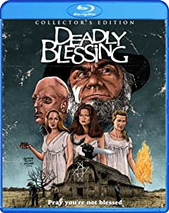 Deadly Blessing Collector's Edition [Blu-ray] [Import anglais]